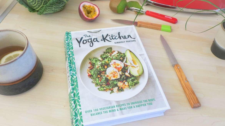 Les bienfaits de l'alimentation équilibrée, en plus du yoga