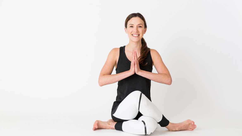 Depuis combien d'années environ le yoga est-il pratiqué en inde ?