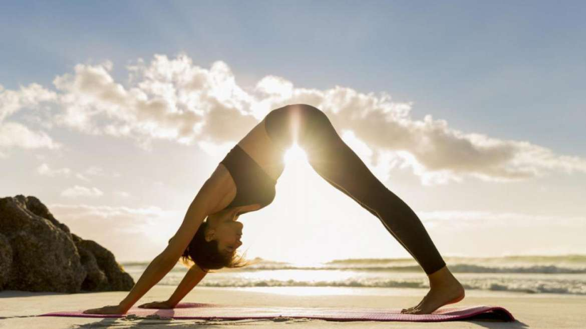 Peut-on faire du yoga quand on a mal au dos ?