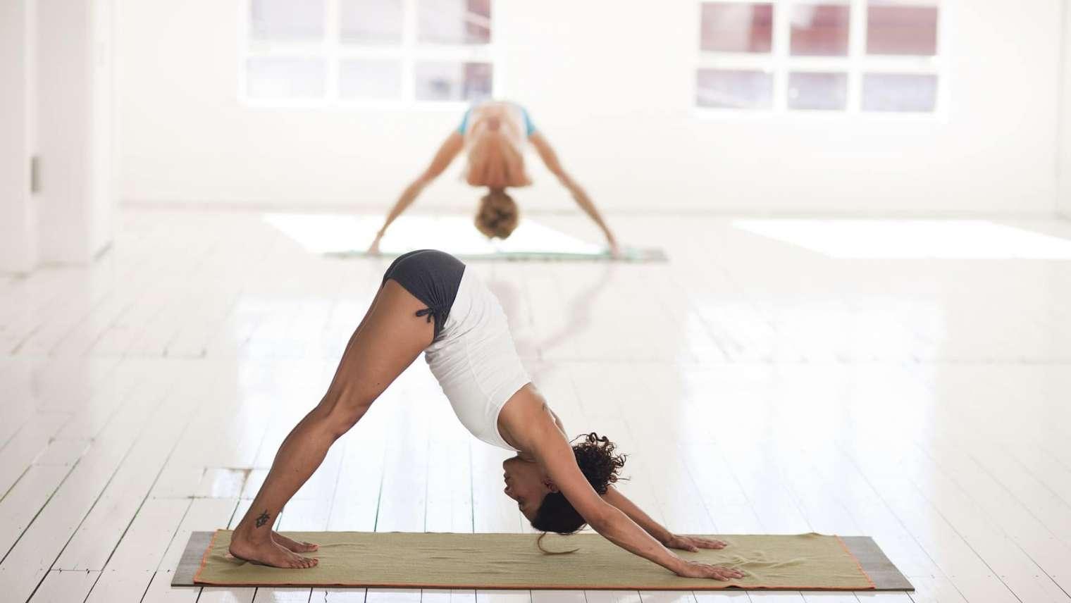 Quels sont les accessoires nécessaires pour faire du yoga ?